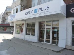 Oftalmologie si optica medicala - Optic Plus