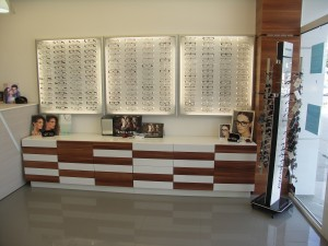 Magazin optica medicala - Optic Plus