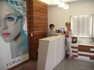 Consiliere in alegerea ochelarilor