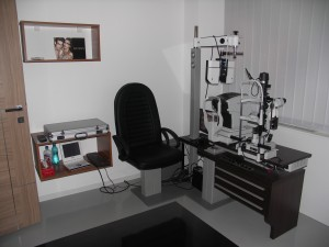 Consultatii oftalmologice Optic Plus