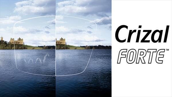Crizal Forte