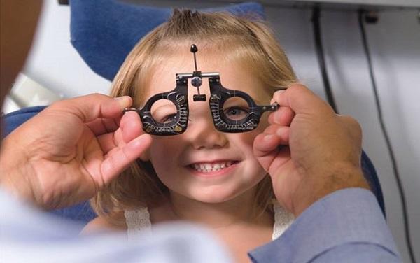 Campanie de evaluare gratuita a vederii copiilor!
